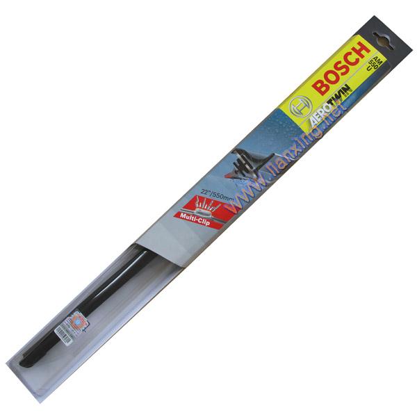 Bosch 3397008583 СТЕКЛООЧИСТИТЕЛЬ АЭРОТВИН AM550U 550мм (Multi-clip)