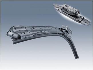 Bosch 3397008584 СТЕКЛООЧИСТИТЕЛЬ АЭРОТВИН AM575U 575мм (Multi-clip)