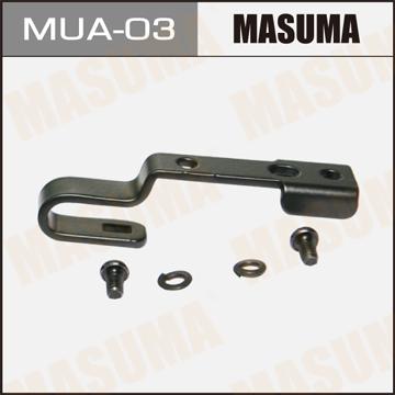 Masuma MUA-03 Адаптер щетки стеклоочистителя Delica
